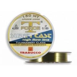 Żyłka Trabucco T-Force Super Cast 150m 0.14 mm