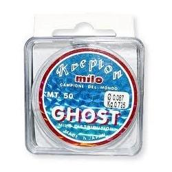 Żyłka Milo Ghost Krepton 50m 0.101 mm