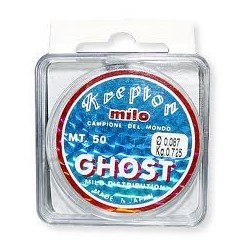 Żyłka Milo Ghost Krepton 50m 0.111 mm