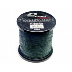 Plecionka Daiwa Tournament 8x Braid 0.12 mm 0.75 gr/1m