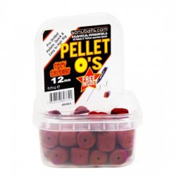 Pellet spicy sausage 12mm