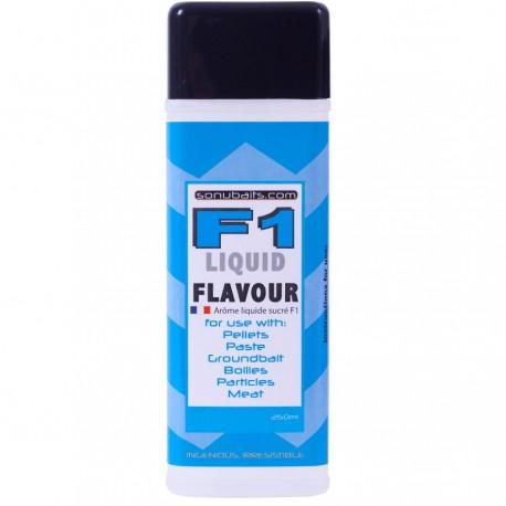 Liquid sonubaits F1