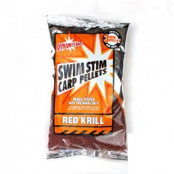 PELLET DYNAMITE BAITS RED KRILL 3MM