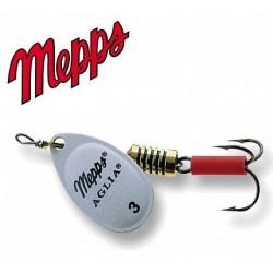 Błystka Mepps Aglia White nr 1