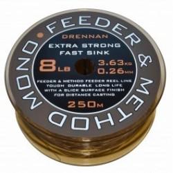 ŻYŁKA DRENNAN METHOD FEEDER 0,26M-250M