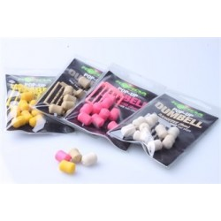 POP-UP KORDA DUMBELL PELLET-FRUITY SQUID 8MM