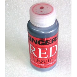LIQUID RINGERS RED 250 ML