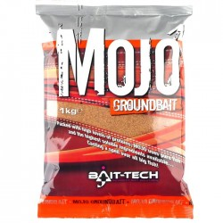 ZANĘTA BAIT-TECH MOJO GROUNDBAIT 1KG