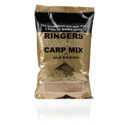 ZANĘTA RINGERS BAG-UP CARP MIX 1KG