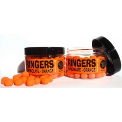 KULKI RINGERS ORANGE CHOCOLATE 10MM WAFTERS