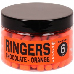 WAFTERS ORANGE CHOCOLATE 6MM