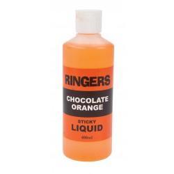 LIQUID RINGERS -ORANGE CHOCOLATE