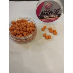 PELLET MAINLINE MATCH DUMBELL CHOCOLATE 8MM