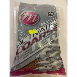 PELLET MAINLINE ACTIVATED COARSE 4 MM -1 KG