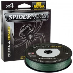 PLECIONKA SPIDERWIRE DURA-4 BRAID 150M-0.10MM