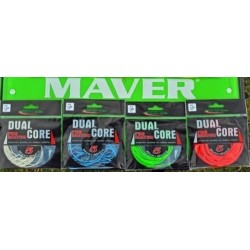 Amortyzator Pusty MAVER DUAL CORE PRO MATCH 1,8 mm