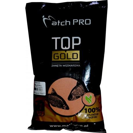 ZANĘTA MATCH PRO TOP GOLD