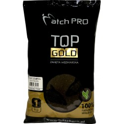 ZANĘTA MATCH PRO TOP GOLD
