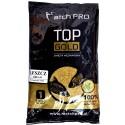 ZANĘTA MATCH PRO TOP GOLD-LESZCZ 1KG