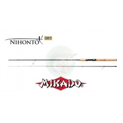 WĘDKA MIKADO NIHONTO ULTRA SPIN 2.10M/9GR