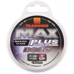 Żyłka Trabucco Max Plus Bolo 0,16