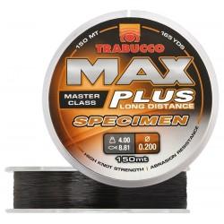 Żyłka Trabucco Max Plus Specimen nr 0,16