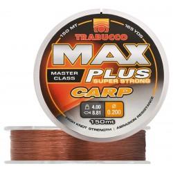 Żyłka Trabucco Max Plus Carp roz 0,22 300 M