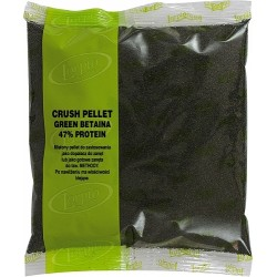 CRUSH PELLET LORPIO-GREEN BETAINE