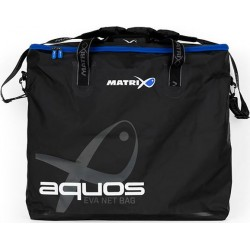 MATRIX TORBA NA SIATKĘ AQUOS PVC 2 NET BAG