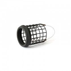 KOSZYK ZANĘTOWY BATTOM WEIGHTED WIRE CAGE Feeder - Small / 20g