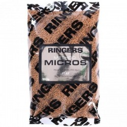 PELLET -RINGERS METHOD MICROS 900 g