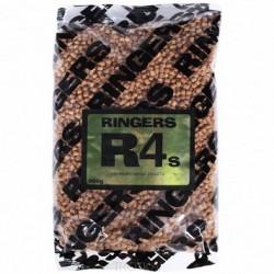 PELLET -RINGERS R 4 PREMIUM CORSE 4 mm