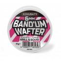 SUNUBAITS BAND'UM WAFTERS 6 mm -Krill & Squid