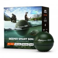 Echosonda Deeper Smart Sonar CHIRP+