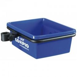 Obręcz Lorpio + kuweta 11 litrów