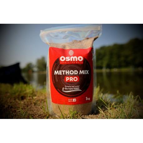 Zanęta OSMO - Method Mix Pro 1kg