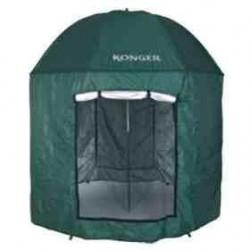 Konger Parasol Namiot z Moskitierą 2.5m