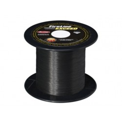 Plecionka Berkley Fireline Exceed Smoke 0.12mm 0.55 gr/ 1m