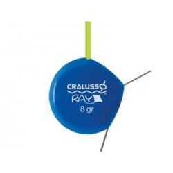 Spławik Cralusso Ray 1.5g